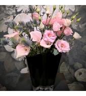 Lihtne lilleseade Flux Flower koostöös Lartusi sisustussalongiga