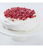 Pavlova tort