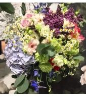 Lillekimp kõige armsamale (kevad/suvi/sügis)