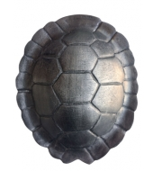 Seinakaunistus Turtle