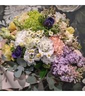 Armas lillekimp kevadlilledest (talv/kevad)